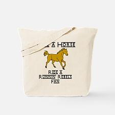 Runnin' Rebels Tote Bag