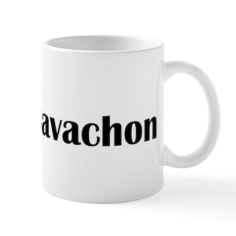 ILoveMyCavachon Mugs