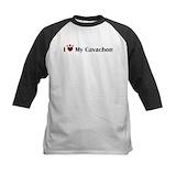 Cavachon Long Sleeve T Shirts
