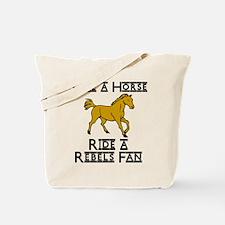 Rebels Tote Bag