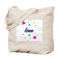 Isaac Tote Bag