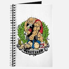 Wrestler Journal