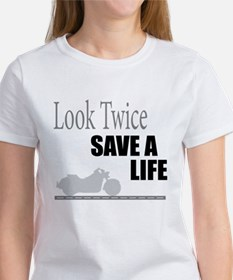 Look Twice Women's T-Shirt