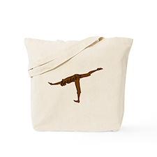 I'm Bendable Tote Bag