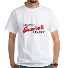 Vampire Baseball League Shirt