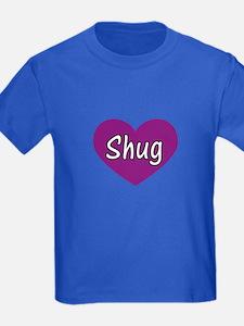 Shug T