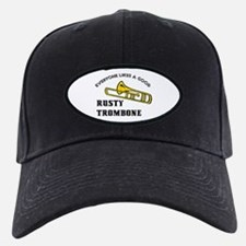 Rusty Trombone Baseball Hat