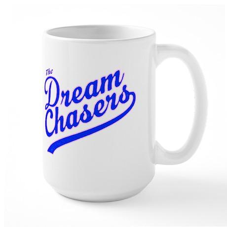 The Dream Chasers Jason's Mug