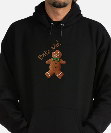 Cute Christmas eve Hoodie (dark)