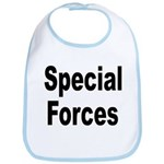 Special Forces Bib