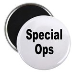 Special Ops Magnet