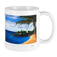 """Tranquil Bay"" - Mug"