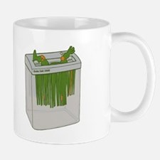 Shredder Mug