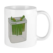 Shredder Mug