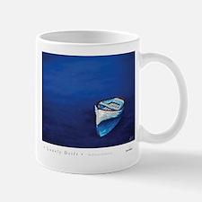 """Lonely Drift"" - Mug"