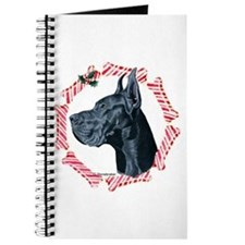 Great Dane Christmas Journal