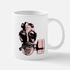 Cute Gasmask Mug