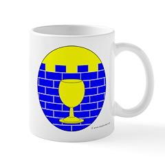 Citadel Populace Mug