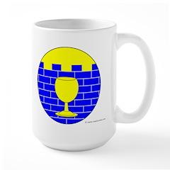 Citadel Populace Large Mug