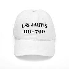 USS JARVIS Baseball Cap