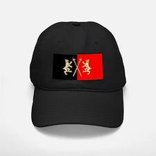 Lucerne Baseball Hat