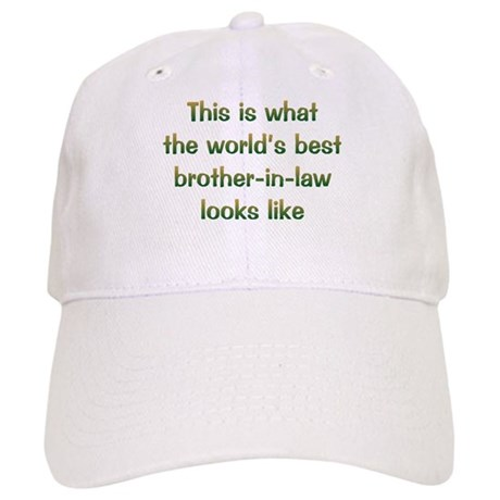 WB Brother-in-law Cap