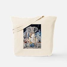 "NEW!!!! ""THE ORISHA SERIES"" O Tote Bag"
