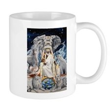 "NEW!!!! ""THE ORISHA SERIES"" O Mug"