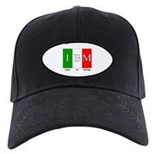 Italian By Marriage Baseball Hat