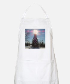 Christmas Peace BBQ Apron