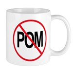 Just Say No to POM Mug