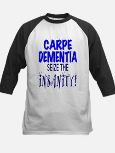 Carpe Dementia Tee