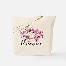 Cool Twilight breaking dawn Tote Bag
