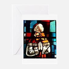 Windows 2 Christmas Cards (Pk of 10)