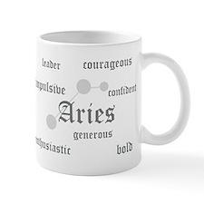 Aries Small Mug