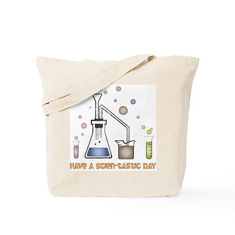 Scien-tastic Day Science Tote Bag