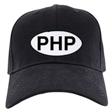 PHP Baseball Hat