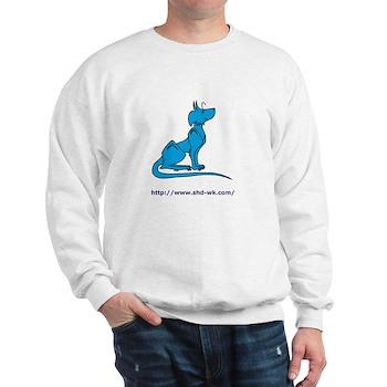 Spiky Sweatshirt