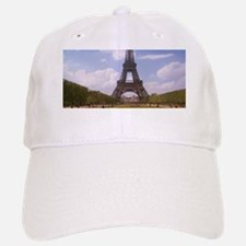 Paris in Spring Baseball Baseball Cap