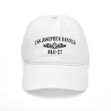 USS JOSEPHUS DANIELS Cap