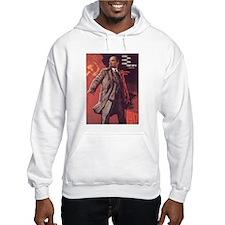 Lenin will be forever CCCP Hoodie