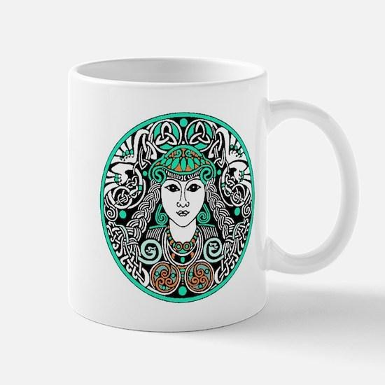 Brigid of Ireland Mug
