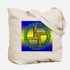 Saint Brigid Tote Bag
