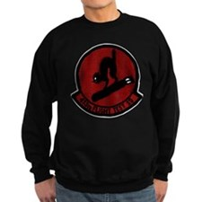 413 Flight Test Sqdn Sweatshirt