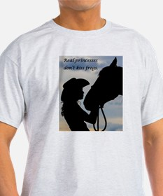 Cute Horse riding T-Shirt
