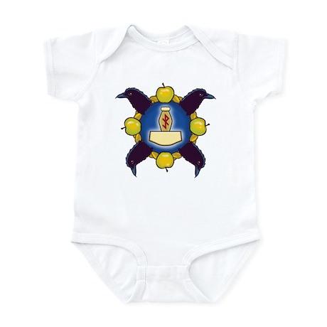 Troth Logo Infant Bodysuit