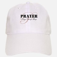 Prayer Baseball Baseball Cap