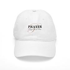 Prayer Baseball Cap