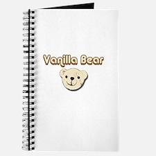 Vanilla Bear Journal