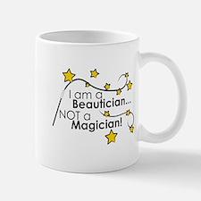 Beautician Magician Mug